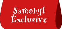 Samohýl Exclusive logo